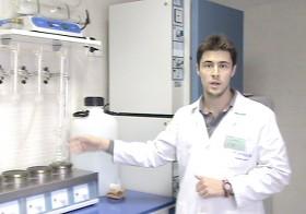 Laboratorios Oleosur, un proyecto emprendedor ligado al oro líquido de la Subbética, desde Priego de Córdoba.