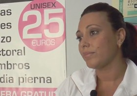 Magdalena Linares, salón de peluquería y estética en Luque: Un sueño hecho realidad