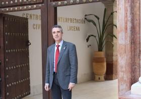 Hablamos con Juan Pérez, alcalde de Lucena