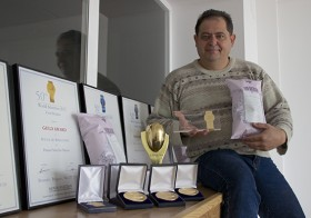 Patatas Fritas San Nicasio, una apuesta por la calidad reconocida a nivel internacional