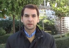 Fernando Priego, alcalde de Cabra: «El papel del GDR Subbética ha sido fundamental para el desarrollo socio-económico de la comarca»