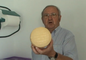 """""""El abuelo Rafael"""", un proyecto que auna tres productos de la zona: quesos, aceite de oliva y vinos"""
