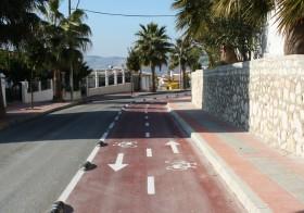 Doña Mencía, una ciudad amiga de la bicicleta