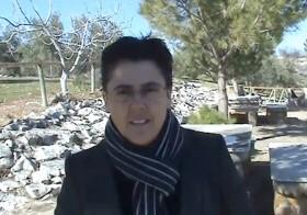 Marifé Muñoz, alcaldesa de Fuente Tójar: El olivar, los embutidos y la historia como elementos para el desarrollo local