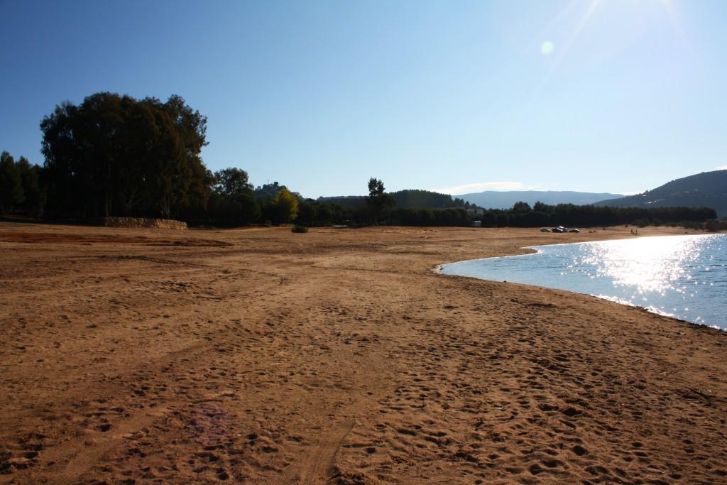 playa de valdearenas 2