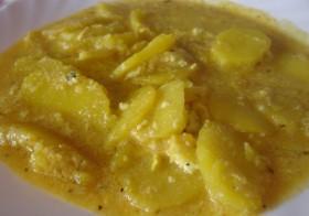 Hoy cocinamos Adobillo de Patatas