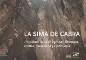 """El libro """"La Sima de Cabra"""", editado por el GDR Subbética recibe el premio ESPELEO 2016"""