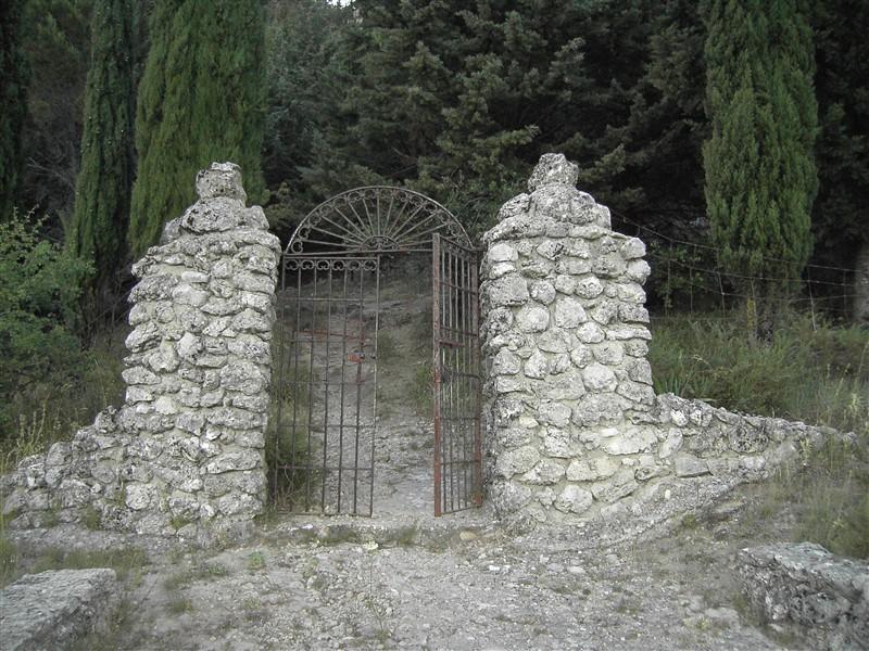 Sendero de la Ermita