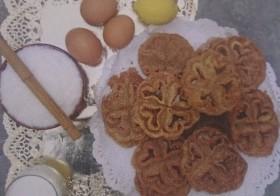 Hoy cocinamos Flores – Doña Mencía