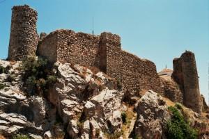 Castillo X