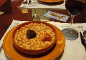 """Hoy cocinamos Habichuelas """"amonás""""- Carcabuey"""