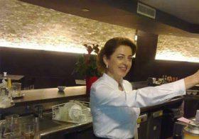 #MUNDOS DE MUJER: GRACIA RAMÍREZ ESTEPA