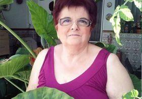 #MUNDOS DE MUJER: MARÍA DEL CARMEN IGLESIAS MOR
