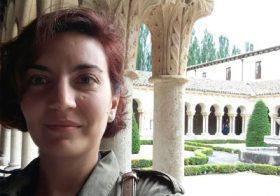 #MUNDOS DE MUJER: ANTONIA MERINO ARANDA