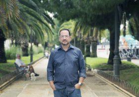 #MUNDOS DE MUJER: JOSE ANTONIO ALONSO LORENTE