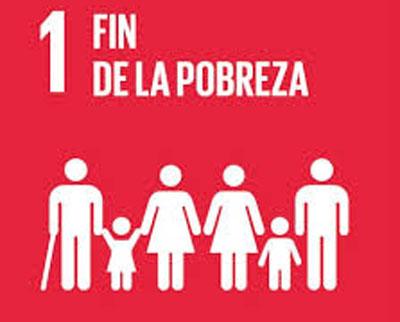 ODS 1.- FIN DE LA POBREZA