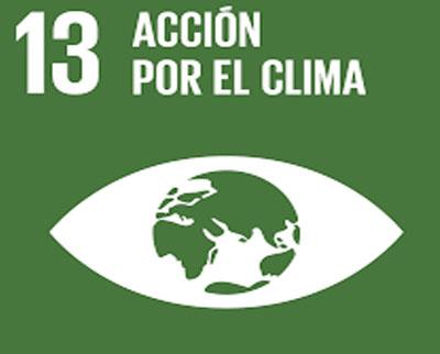 ODS 13.- ACCIÓN POR EL CLIMA